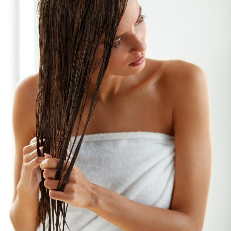 Fragile HairSpa