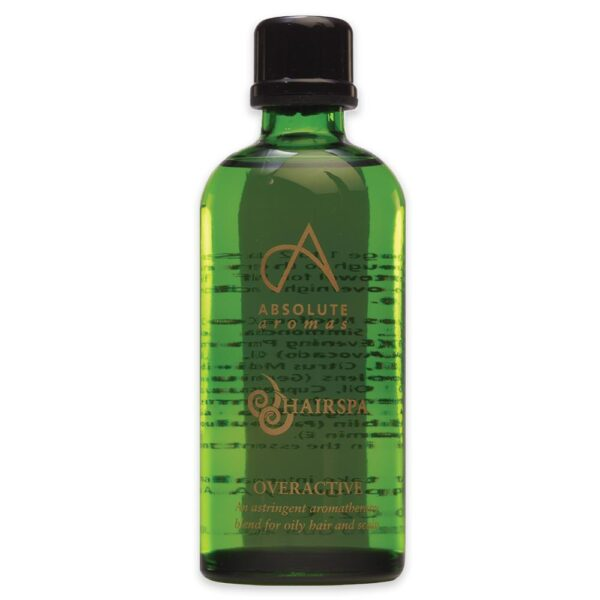 Overactive HairSpa essential oil