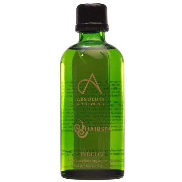 indulge hair essential oil