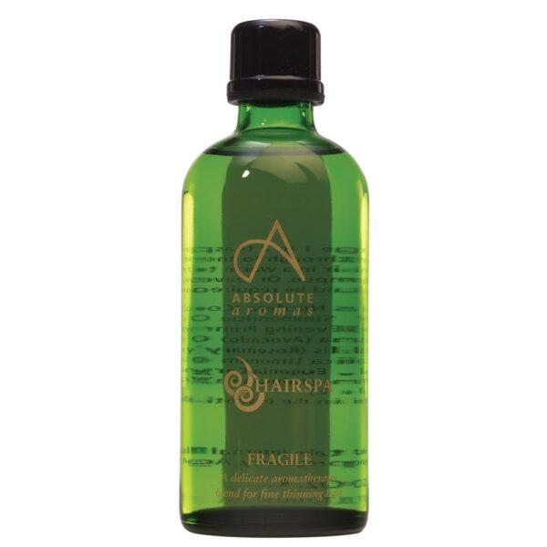 Fragile HairSpa Oil