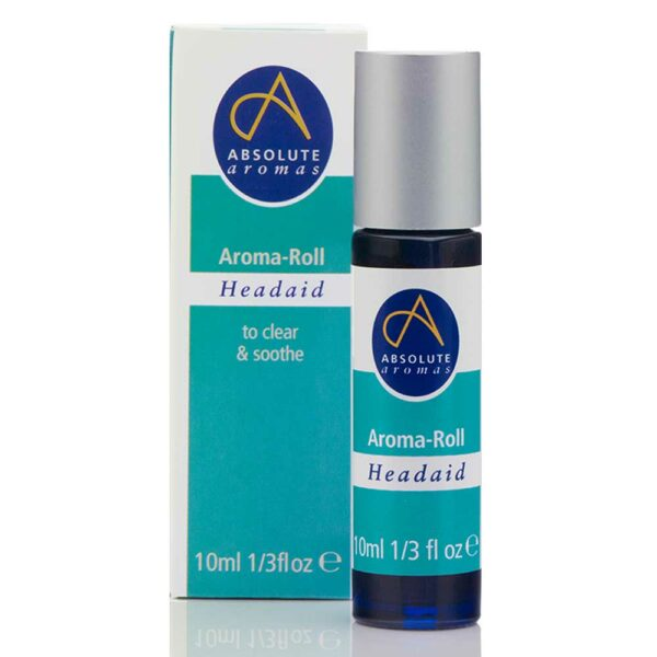 Aroma Roll -Headaid