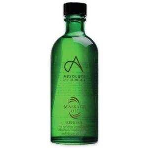 Refresh Massage Oil