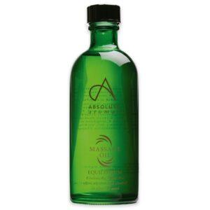 Equilibrium Massage oil