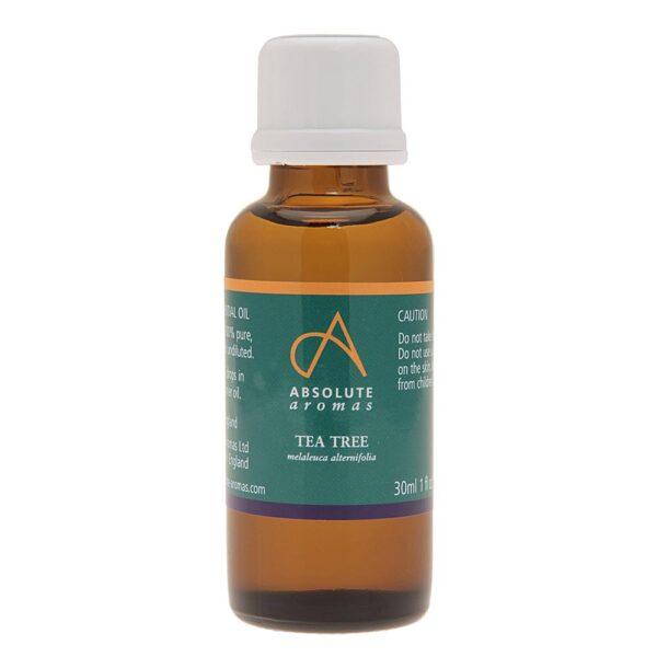 tea tree essential oil 30ml