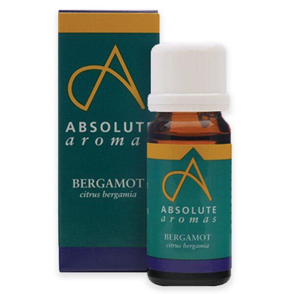 Bergamot FCF