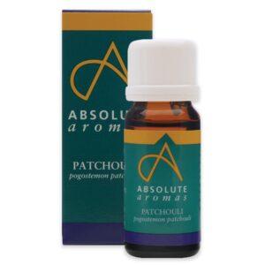 Patchouli essential oils