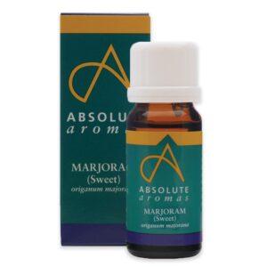 majoram sweet essential oil
