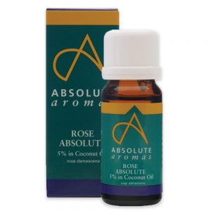 Rose Absolute 5% Dilution
