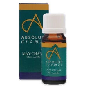 May Chang essential oils