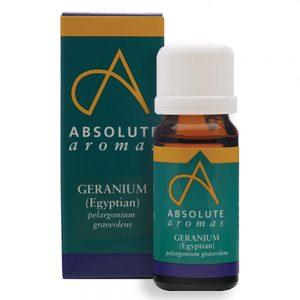 geranium egyptian essential oil