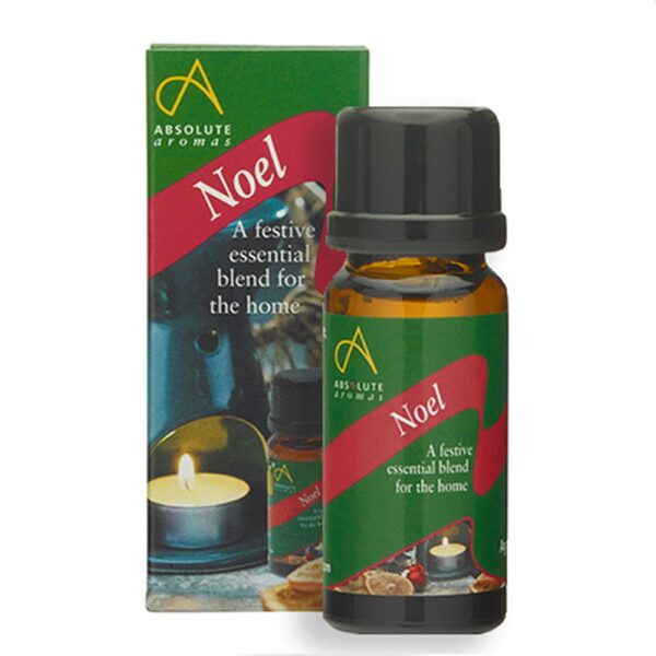 Noel Aromatherapy Blend