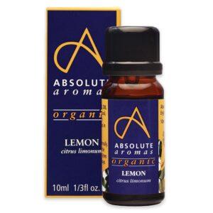 Organic-Lemon-Essential-Oils